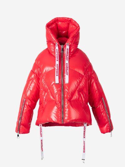 Khris Iconic Jacket