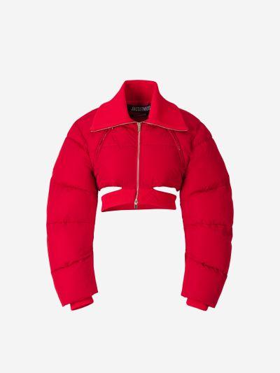 La Doudoune Pralù Jacket