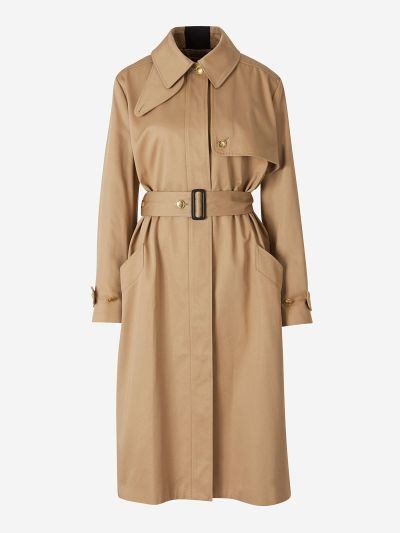 Trench coat Grogrén