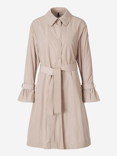 Navigatoria Trench Coat