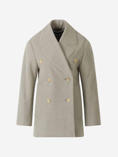 Le Caban Coat