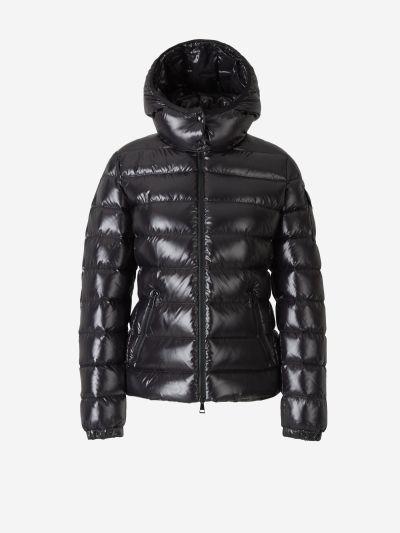 Padded Body Jacket