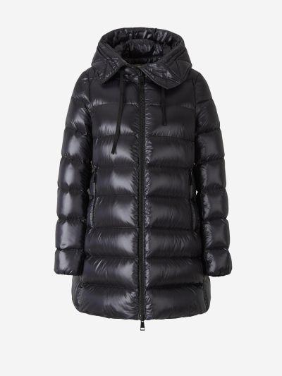 Moka Padded Jacket