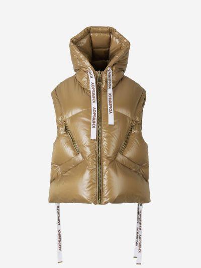 Khris Iconic Vest