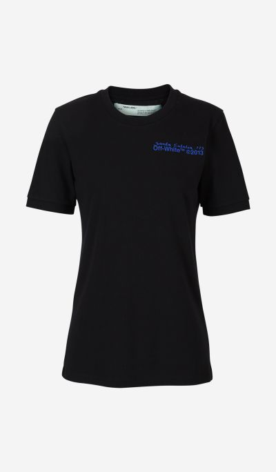 Off-White X SE Women T-shirt