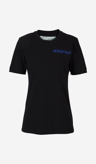 Camiseta mujer Off-white X SE