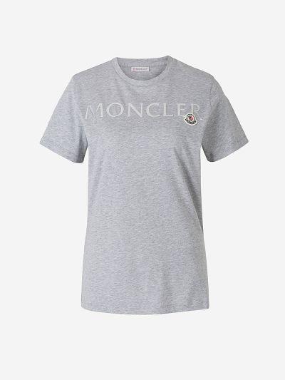 Camiseta Algodón Logo