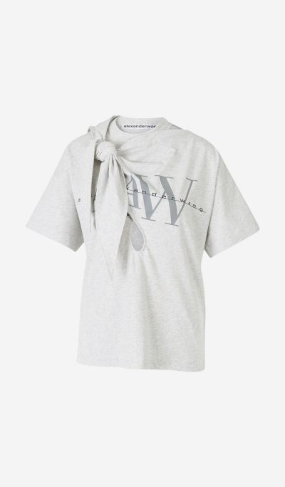 High Twist T-shirt