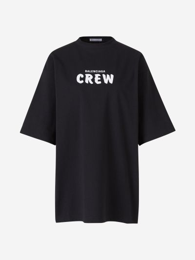 Camiseta Crew