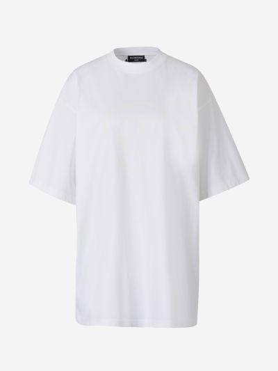 GITD Smiley T-Shirt