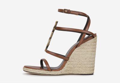 Cassandra Heel Sandals