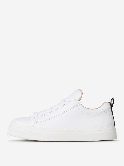 Sneakers Piel de Becerro