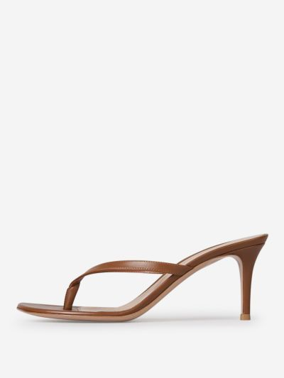 Vitello Cuoio sandals