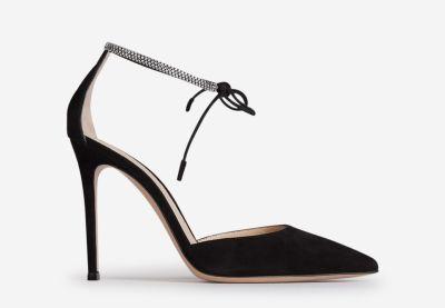 Montecarlo d'Orsay heels