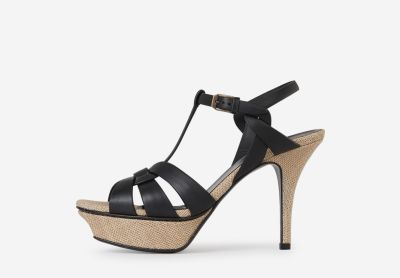 Tribute Heeled Sandals