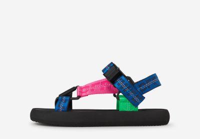 Micro Treck Sandals