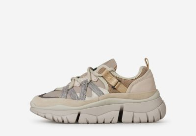 Blake Low-Top Trainers
