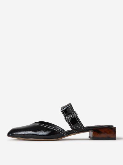 Zapatos Mary Jane