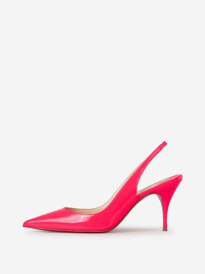Zapatos Tacón Clare Sling