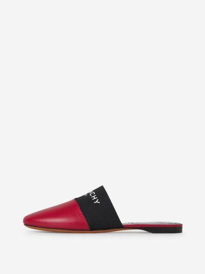 Zapatos Mule Bedford