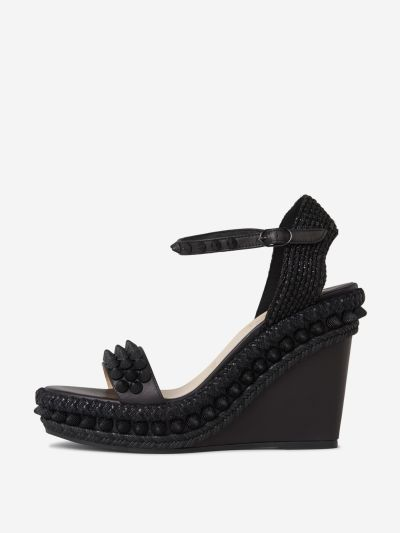 Lata Wedge Sandals