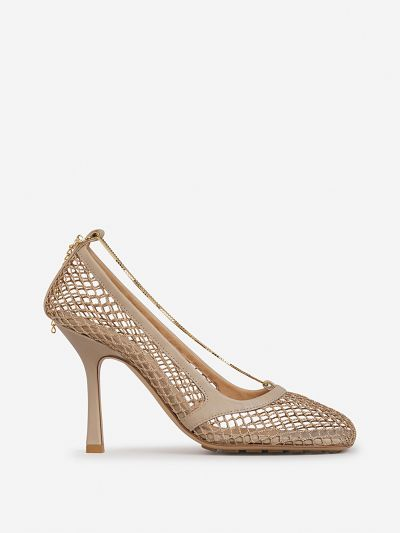 Zapatos Stretch Pumps