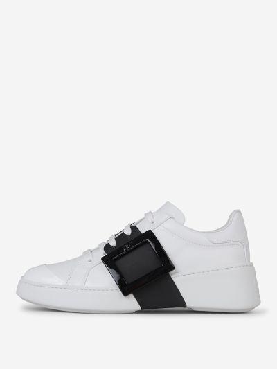 Viv' Skate Sneakers