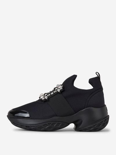 Brooch Sneakers