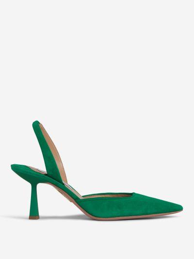 Maia Sling Heeled Shoes