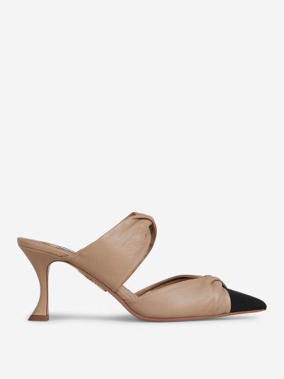Twist Mule 75 Shoes