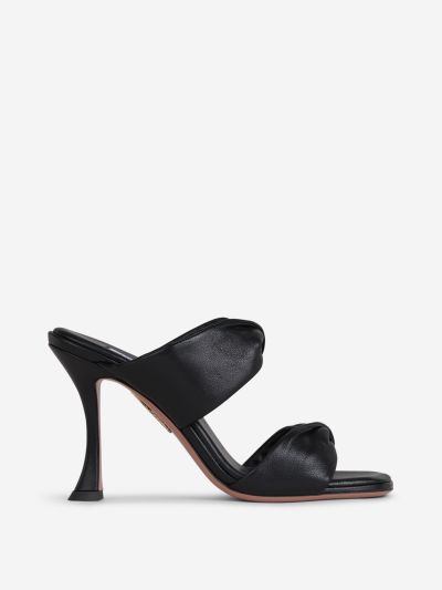 Sandàlies Mules Twist