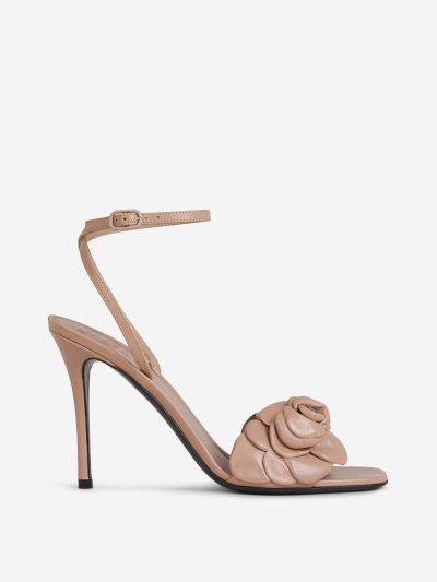 Atelier 03 Rose Edition Sandals
