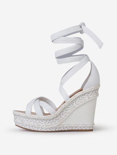 Lagoadonna Wedge Sandals