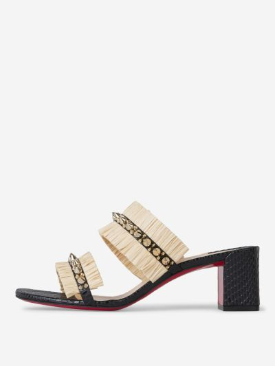 Marivodou Heeled Sandals