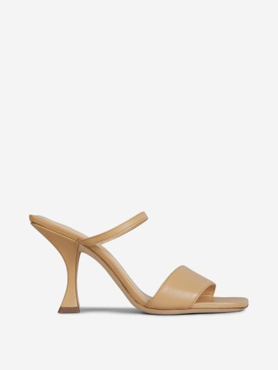 Nayla Mule Sandals