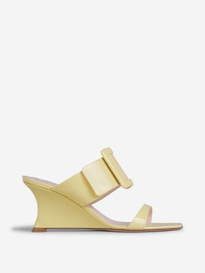 Viv' In The City Mules