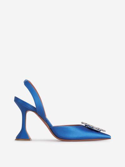 Begum Sling Sandals