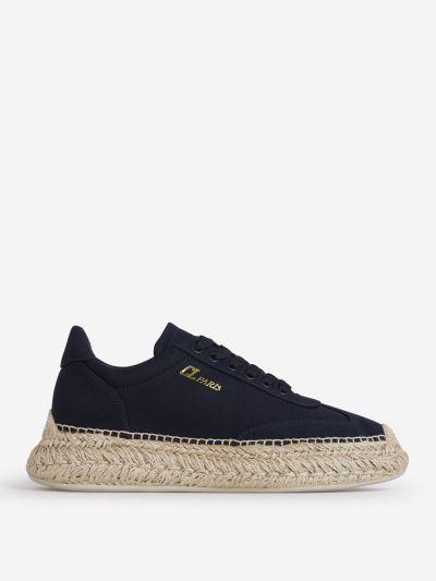 Espasneak Canvas Sneakers