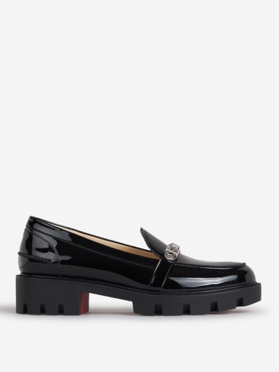 Lock Woody Loafers