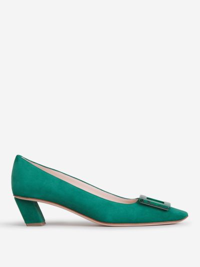 Belle Vivier Shoes