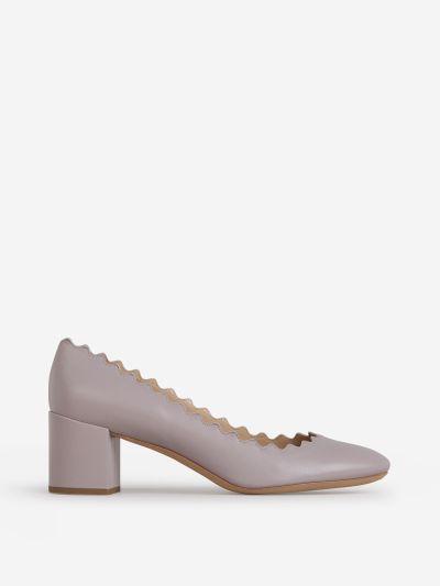Lauren Leather Shoes