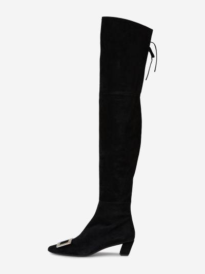 Boots Belle Vivier