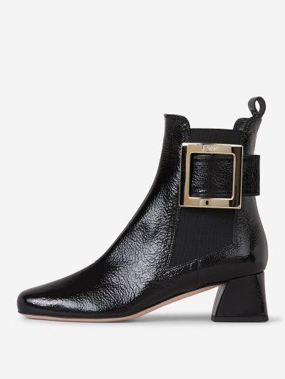 Chelsea Boots Très Vivier