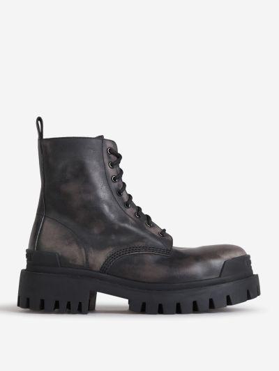 Strike 20MM Boots