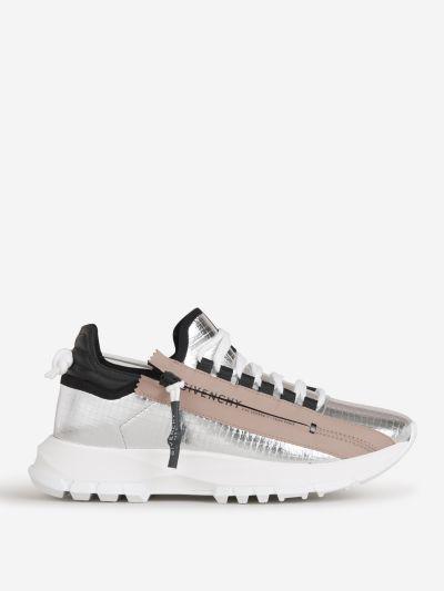 Sneakers Spectre Metal·litzades