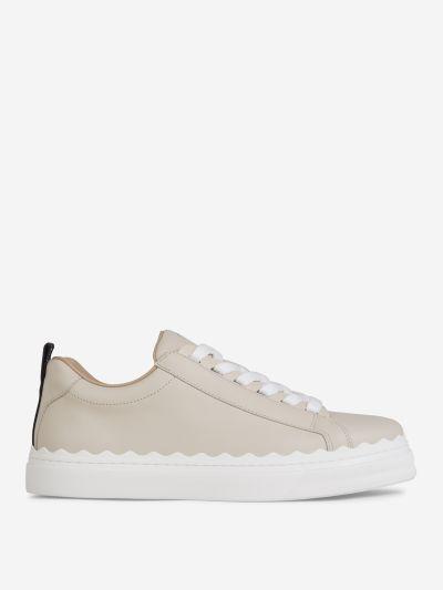 Sneakers Lauren Piel