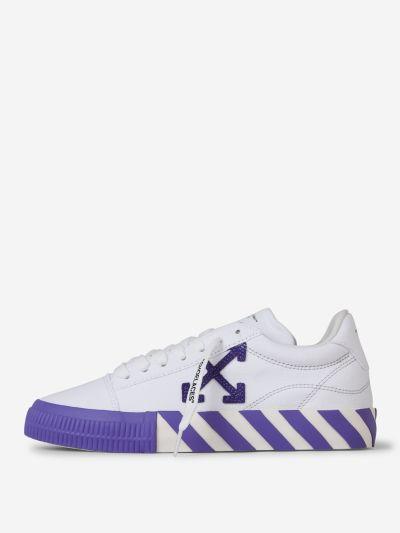 Sneakers Vulcanized Lona