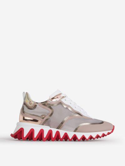 Sharkina Flat Sneakers