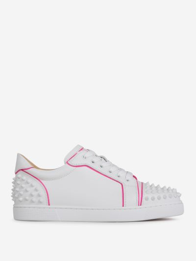 Spikes Vieira Sneakers