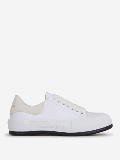 Sneakers Lona Plataforma
